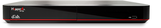 DISH - The Hopper - Award Winning DVR Technology - Jefferson City, Missouri - Spyder Technologies - DISH Authorized Retailer