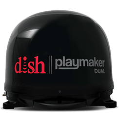 DISH Playmaker Dual - Outdoor TV - Jefferson City, Missouri - Spyder Technologies - DISH Authorized Retailer
