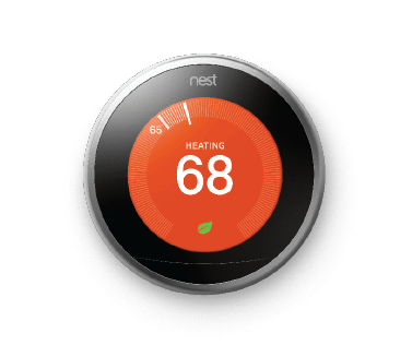 DISH Smart Home Services - Nest Learning Thermostat - Jefferson City, Missouri - Spyder Technologies - DISH Authorized Retailer