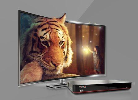The Leader in HD TV - Jefferson City, Missouri - Spyder Technologies - DISH Authorized Retailer